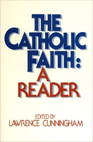 Book Catholic Faith: Reader