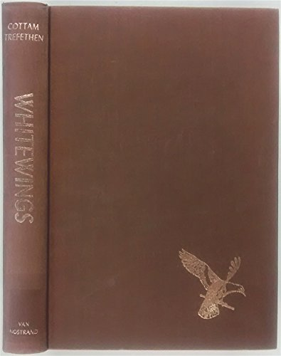 Whitewings: The Life History, Status and Management of the White-winged Dove