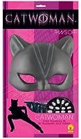 Girls Catwoman Costume Kit