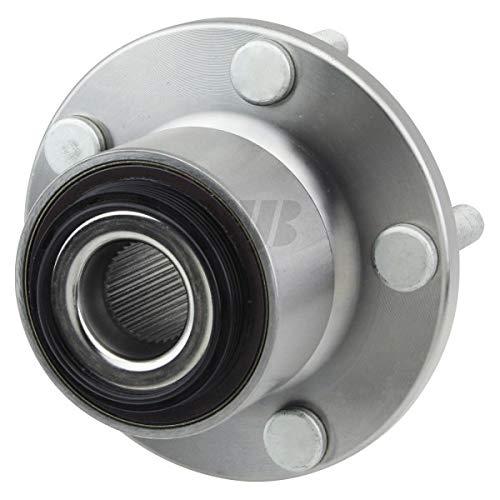 volvo v50 bearing front wheel - 2