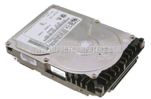 (IBM 09P4434 18.2GB 80 Pin Ultra3 SCSI 10K RPM)