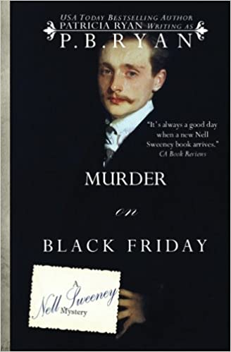 Amazon Fr Murder On Black Friday P B Ryan Livres