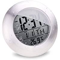 Itian Reloj, Tiempo del Termómetro del Calendario