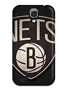 Rosemary M. Carollo's Shop 6462364K196001173 brooklyn nets nba basketball (16) NBA Sports & Colleges colorful Samsung Galaxy S4 cases