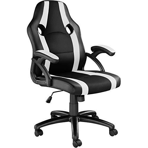 silla gaming sillon oficina o despacho estudio o escritorio modelo gamer drw\