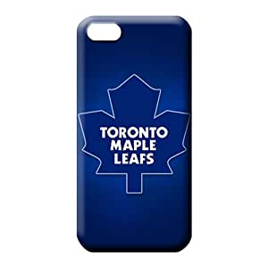 iphone 5c mobile phone carrying cases Skin Brand style toronto maple leafs