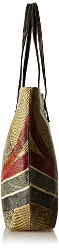 Gacpu0000106 Bag classico Shoulder Multicolour Women's 100 Gattinoni 5qSAxHwR