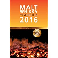 Ronde, I: MALT WHISKY YEARBOOK 2016