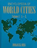Encyclopedia of World Cities 9780765680174