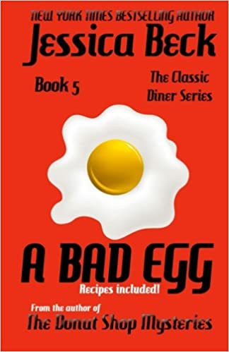 If You Like Classic Diner Mysteries Books, You'll Love…