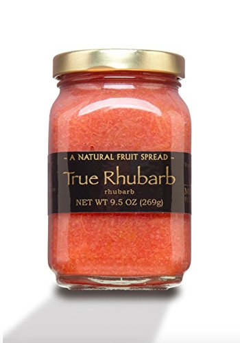 Mountain Fruit Company -True Rhubarb - True Seating