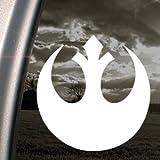 Star Wars Sticker de fenêtre Rebell Alliance