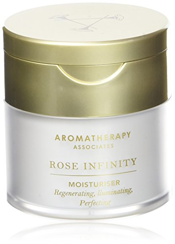 Aromatherapy Associates Rose Infinity Moisturizer, 1.69 Fl (Aromatherapy Rose Moisturizer)