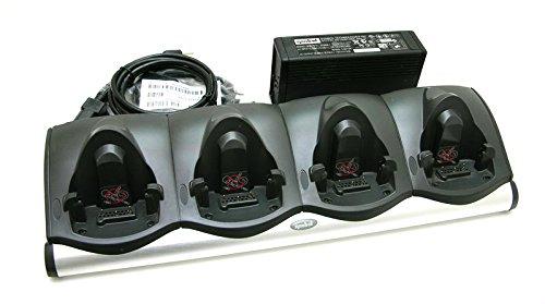 Motorola CRD9000-4001ER 4 Slot charging Cradle - CRD9000 - MC9090 - MC9190 - MC9000 by Motorola