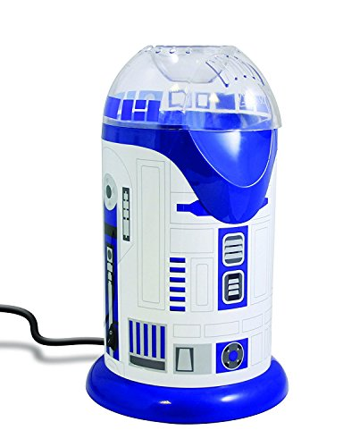 Star Wars R2 D2 Popcorn Popper