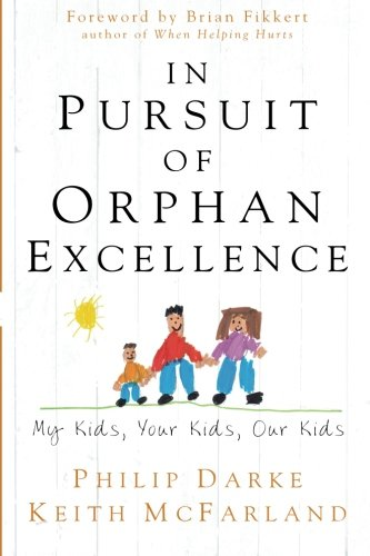 In Pursuit Of Orphan Excellence (Best Orphanage In The World)