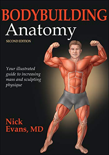 Bodybuilding Anatomy (Ill Make A Man Out Of U)