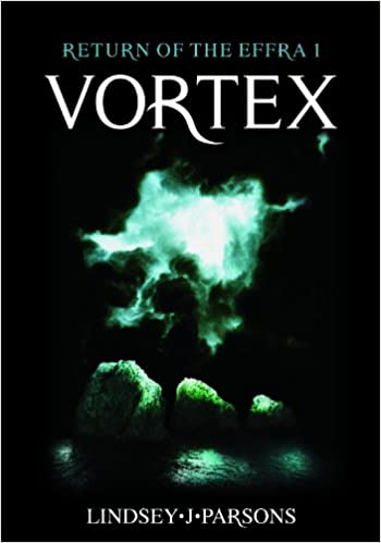 Book Vortex, Return of the Effra 1