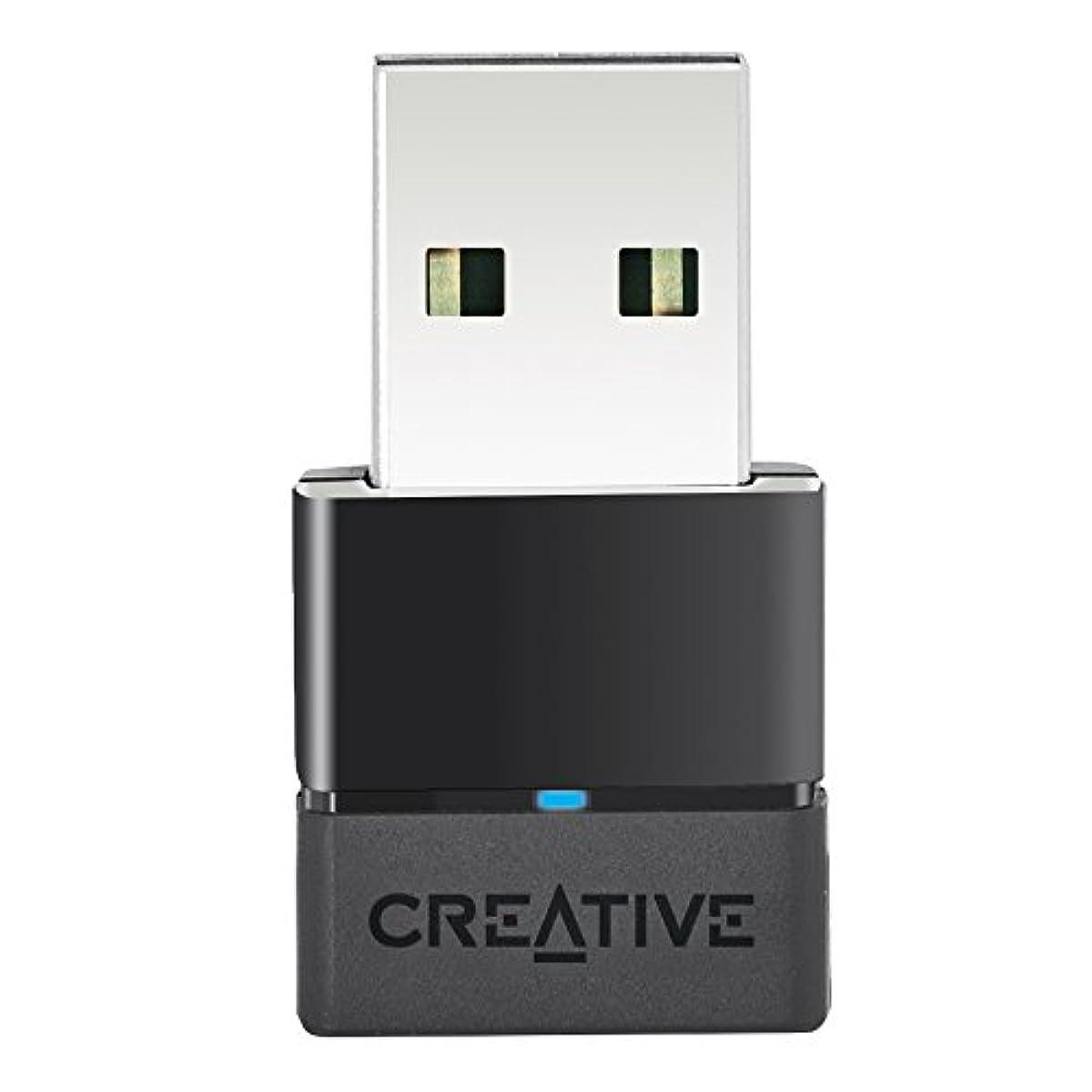 [해외] 크리에이티브 블루투스 USB BT-W2