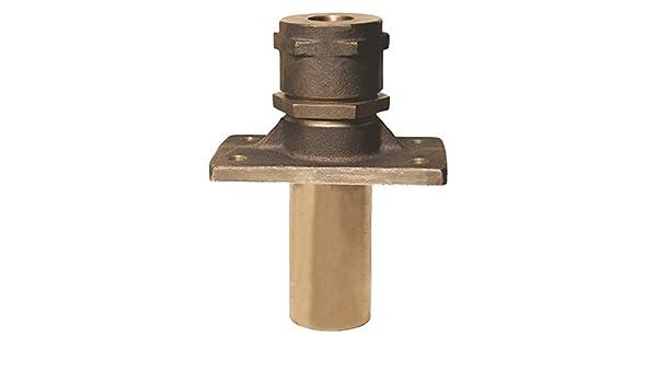 Buck Algonquin Rudder Port 1 1//4 00RP125