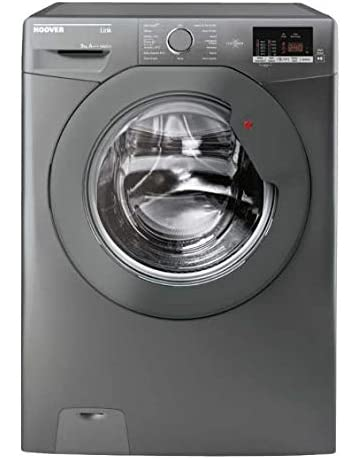 Hoover DHL1492DR3R Washing Machine Freestanding 1400rpm 9kg Graphite A+++ [Energy Class A+++]