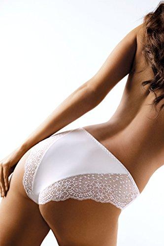 Babell - Shorts - para mujer Weiß