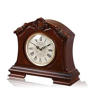 XHCP Reloj de Mesa Reloj de Mesa Sala de Estar Decoración ...