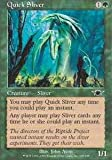 Magic: the Gathering - Quick Sliver - Legions