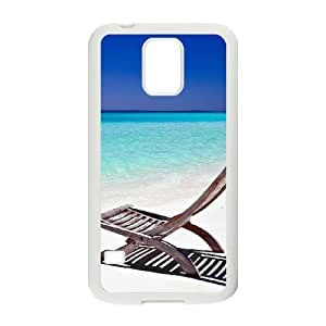 Case Of Island Beach Customized Case For SamSung Galaxy S5 i9600