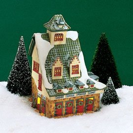 DEPARTMENT 56/ NORTH POLE SERIES/