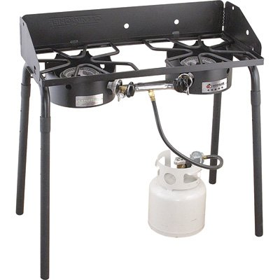 explorer 2 burner stove - 7