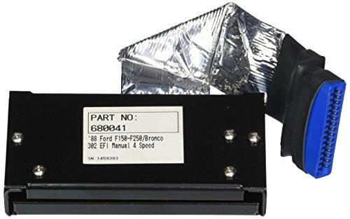 Hypertech 680041 Power Module for 1988 F150/250/Bronco 302 EFI Manual 4-SP (Module Hypertech Power)