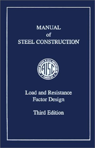 aisc manual of steel construction: allowable stress design aisc 316-89 9th  ninth edition by aisc manual committee 1989: amazon.de: bücher  amazon.de