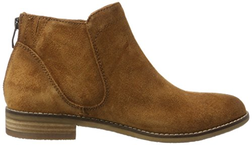 buy cheap browse cheap price discount authentic Be Natural Women's 25422 Chelsea Boots Brown (Rust) Cheapest cheap price gf1Ve
