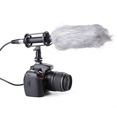 Best BOYA PVM1000 Condenser Shotgun Microphone SALE