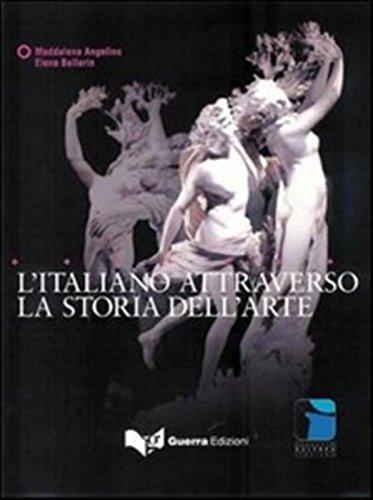 Progetto Cultura Italiana: L'Italiano Attraverso LA Storia Dell'Arte