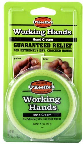 O'Keeffe's Working Hands Hand Cream (Pack of 2) by Generic