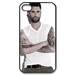 Diy Yourself Adam Levine Hard Plastic Back Cover NTvQKjQ224m case cover for iPhone 5c A0 5c