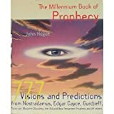 The Millennium Book of Prophecy, John Hogue, 0062510770