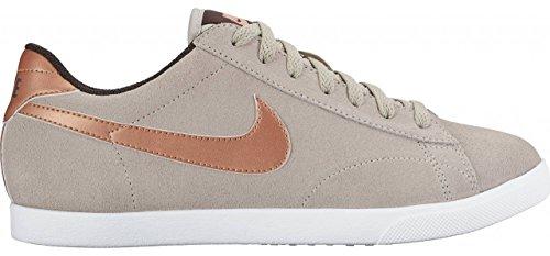 Sport Velvet Ore Gris Chaussures Mtlc 011 Red Femme Brown 454412 De Bronze Iron Nike lt aIqOp