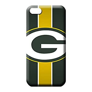 iPhone 5 5s case PC Protective Stylish Cases cell phone shells green bay packers