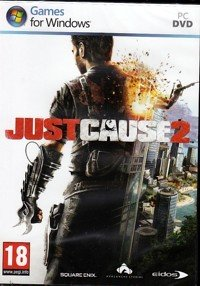 Just Pc (Just Cause 2 - PC)