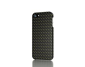 Apple iPhone 4 / 4S Case - The Best 3D Full Wrap iPhone Case - Star pattern background