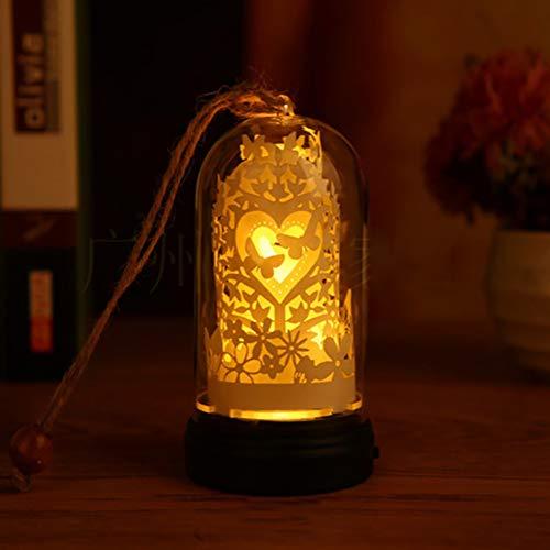 V Light Led Strip Desk Lamp in US - 7