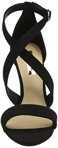 black Office Bride Escarpins 00000 Femme Cheville Harper Noir q7pqwxF
