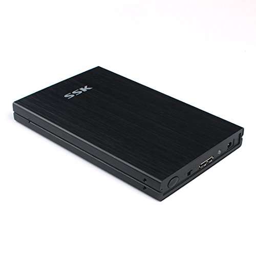 GranVela® HE-G300 Aluminium Alloy USB 3.0 SATA External - Disk Reader For Xbox One