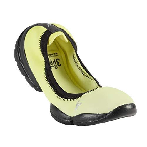 Effetto Ballerina FREDDY W Stampa con Lime 3Pro Leggera I Ultra Sunny O Suola degradé ® tripartita in D q1w561grx