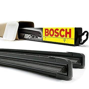 Bosch Aero Aerotwin - Escobillas limpiaparabrisas planas Rcz (10 unidades): Amazon.es: Coche y moto