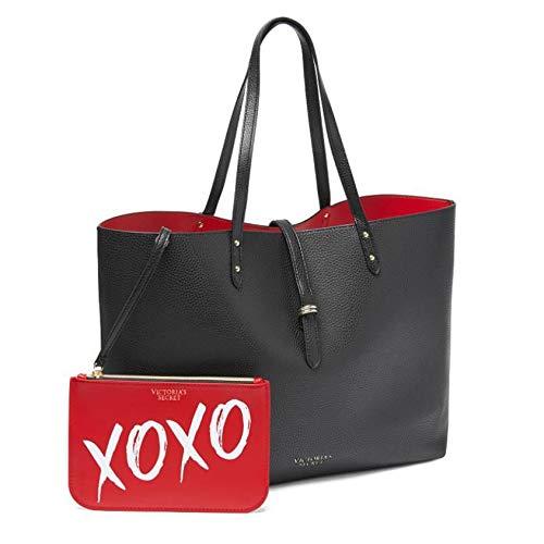 Victoria's Secret Valentine Tote bag and mini makeup bag - Tot Mini