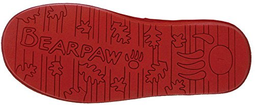 Bearpaw - Fashion / Mode - Emma Tall Cranberry - Rouge